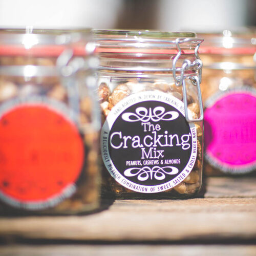 Cracking Jars