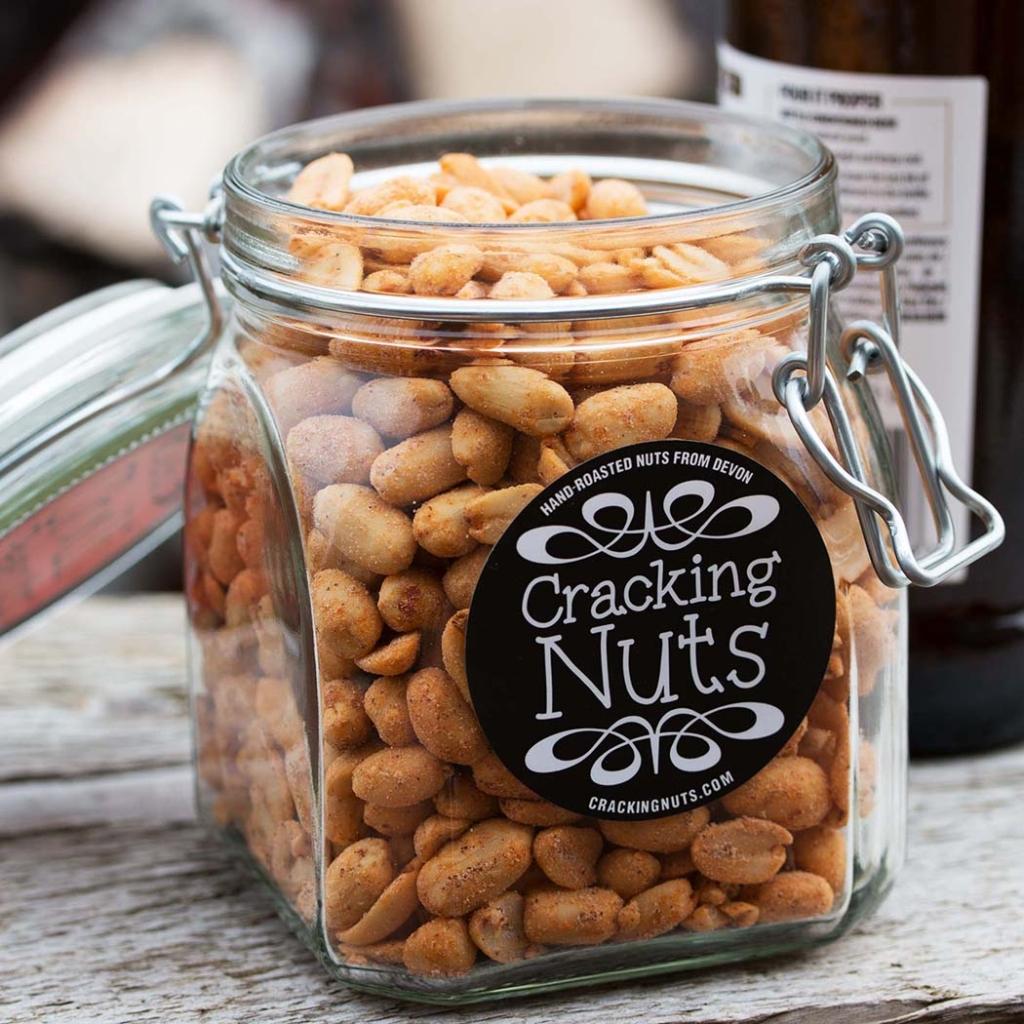 Chilli-Peanuts-Open