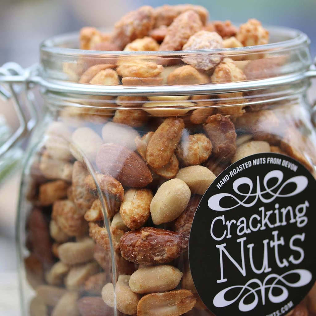 Cracking-Nuts-Mix-Open