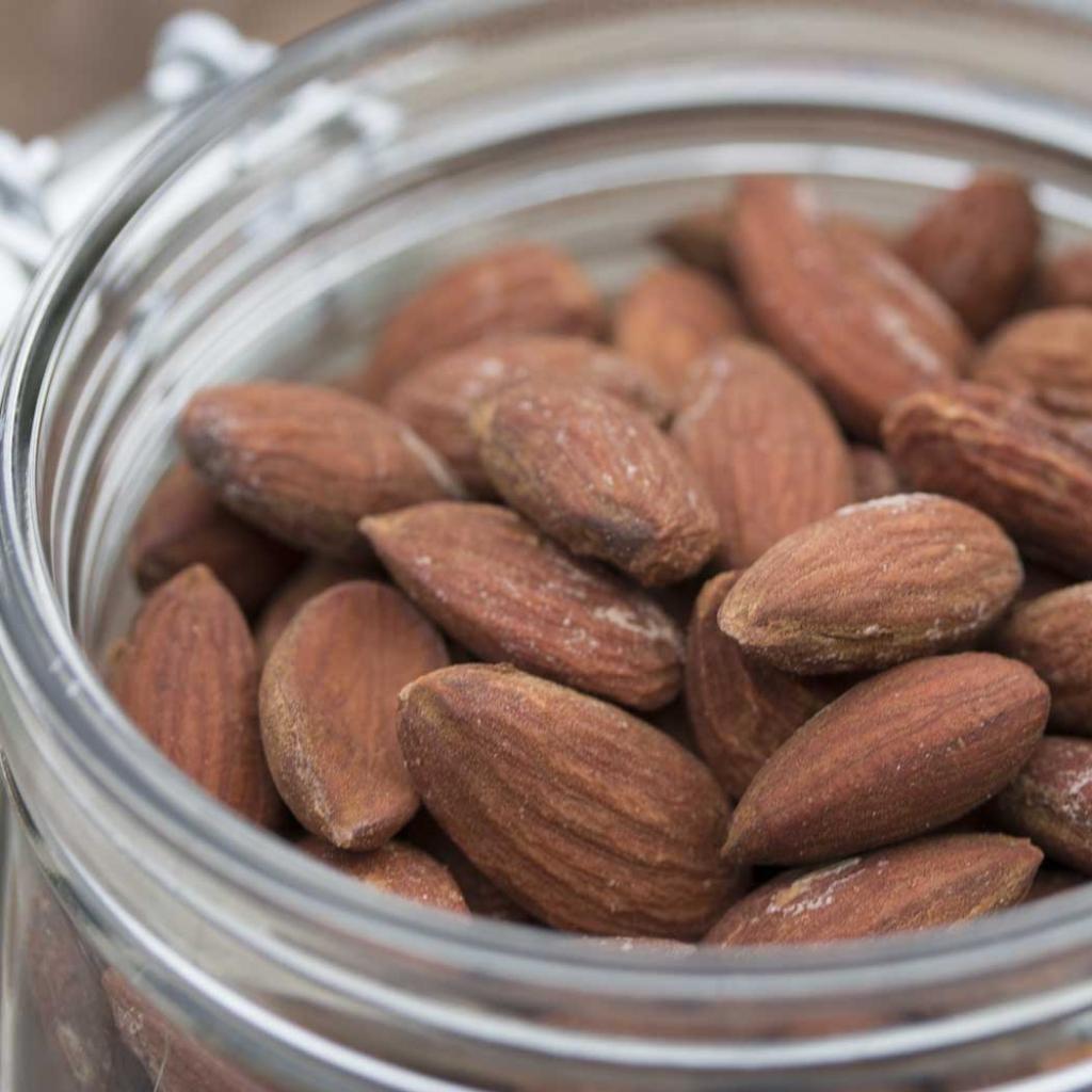 smoked-almonds